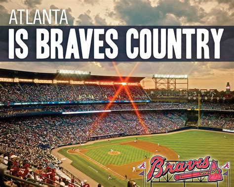 and covers atlanta braves
