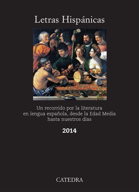 libro los cachorros letras hispnicas cat 225 logo letras hisp 225 nicas 2014 by grupo anaya sa issuu