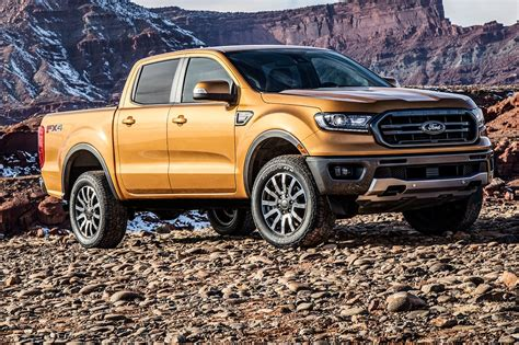 ranger ford 2019 2019 ford ranger look welcome home motor trend