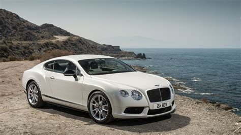 2016 Bentley Continental Gt High Definition Wallpapers