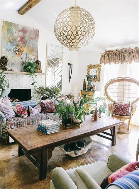 Living Room Ideas Bohemian Best 20 Bohemian Living Rooms Ideas On