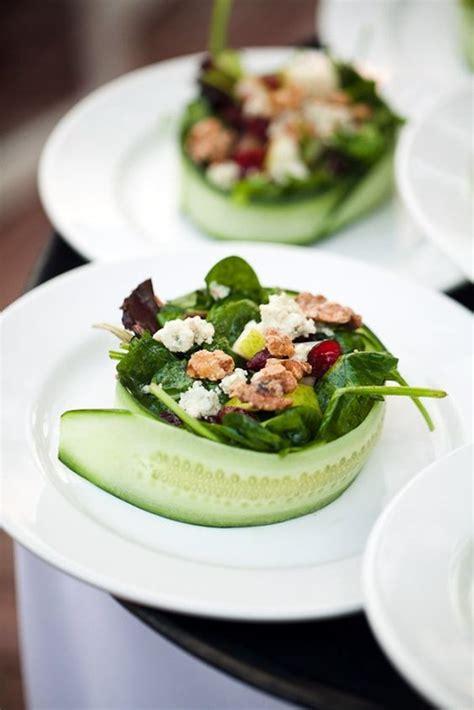 cuisine inventive 50 smart and creative food presentation ideas