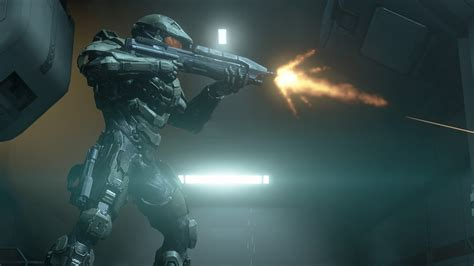 the halos halo 4 gets new screenshots from its story caign