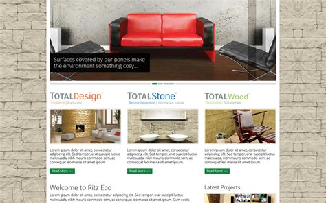 Home Improvement Web Design Web Design Bridgingpoints Marketing Services