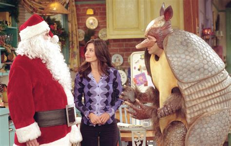 the top 5 most amazing christmas moments in tv history