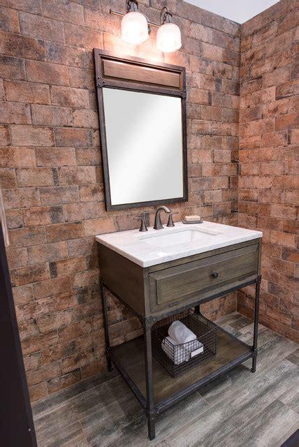 industrial bathroom vanities single sink bathroom vanity industrial bathroom