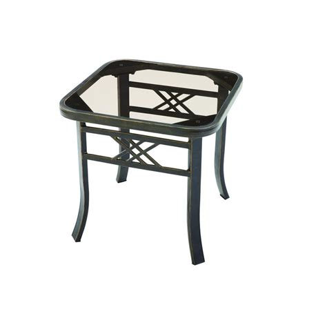 Hton Bay Patio Table Hton Bay Patio Table Hton Bay All Weather Wicker The Best 28 Images Of All Tile Top Patio