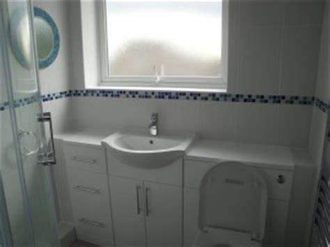 blue border tiles for bathrooms coventry bathrooms 187 white bathroom tiles with blue mosaic