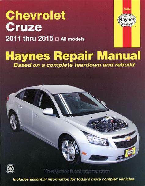 hayes auto repair manual 2011 chevrolet cruze spare parts catalogs chevrolet cruze repair manual 2011 2015 by haynes