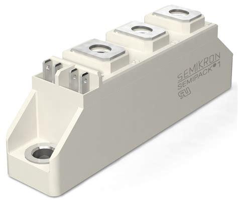 power diode semikron semikron shop skkt 58 16 e buy power modules