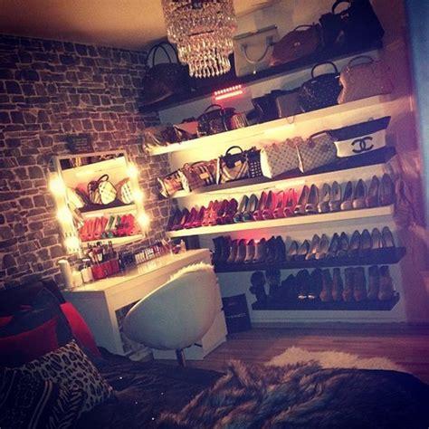 Dope Bedroom Decor by Makeup Room