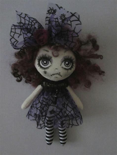 Creepy Handmade Dolls - 50 best creepy need images on