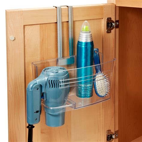 bathroom under sink organizer hide n sink undersink caddy by umbra 174 the container store