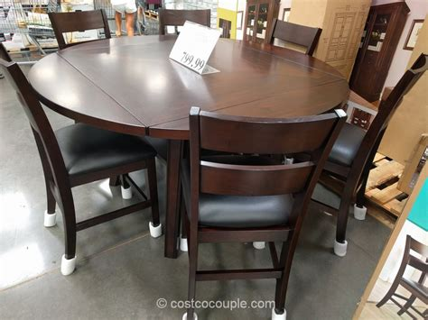 Universal Furniture Dining Room Sets by Surprising Dining Table Costco Pictures Inspirations Dievoon