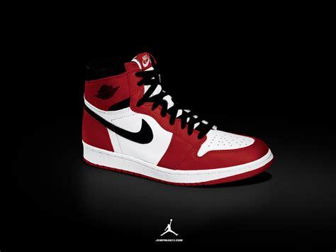 Sneakers Jordans The Origin Of The Logo Aka The 5 2 Billion Image