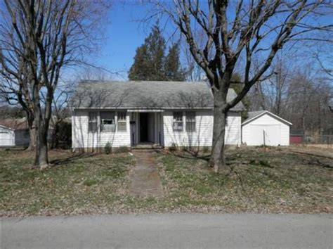 houses for sale hopkinsville ky 308 crestview dr hopkinsville ky 42240 reo home details