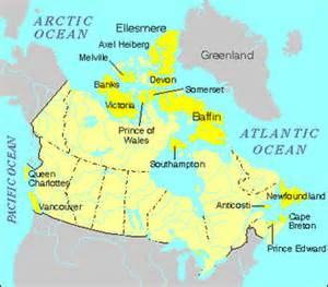 banks island the canadian encyclopedia