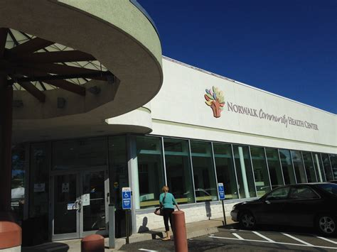 norwalk hospital emergency room a health center tries a new way to deliver care starting with longer appointments the ct mirror