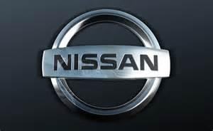 Nissan Symbol The Stories Car Brand Names David Airey