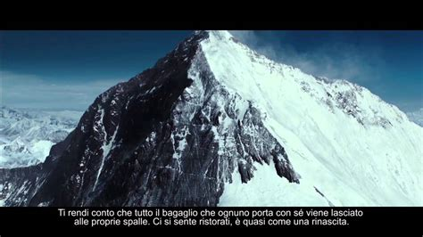 film everest italiano everest featurette quot scalare l everest quot sottotitoli in