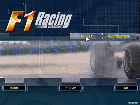 download games uno full version f1 racing chionship screenshots 1 of 43