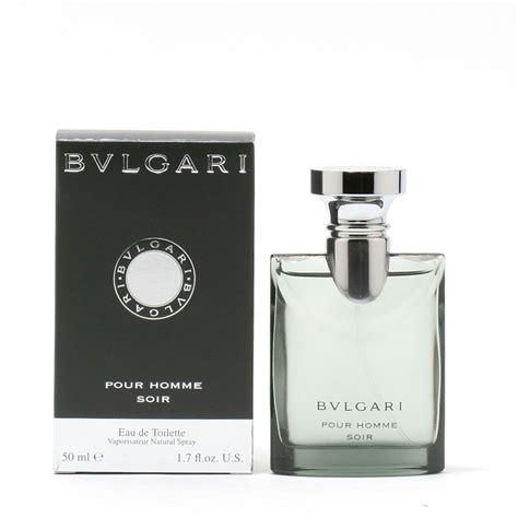 Parfum Bvlgari Soir bvlgari soir pour homme edt spray for bvlgari