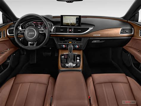 audi dashboard 2017 2017 audi a7 pictures dashboard u s report