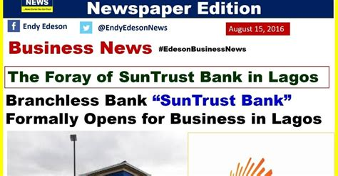 commerce bank news edeson news business banking news branchless