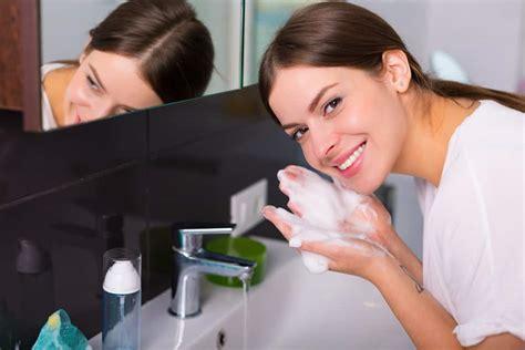 Sabun Muka Tidak Cocok Memilih Pembersih Wajah Yang Cocok Dengan 5 Tips Berikut Ini