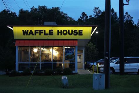 waffle house in myrtle s c closed ahead of