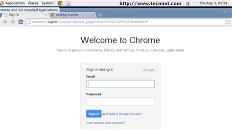 google images welcome insideitworld how to install google chrome 28 on centos 6