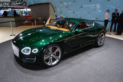 The Best Grand Tourings At 2015 Geneva Motor Show