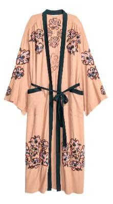 New Zara Kimono Stripe Atasan Wanita h m versus zara how do the two new stores stack up stuff co nz