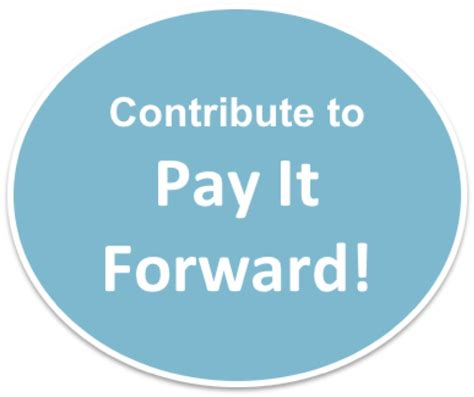 Pay It Forward Essay by Pay It Forward Essay Conclusion Thejudgereport233 Web Fc2