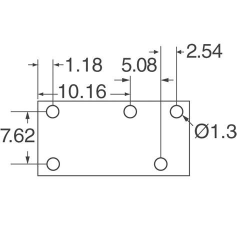 api pattern works inc g5sb 14 dc12 omron electronics inc emc div relays digikey