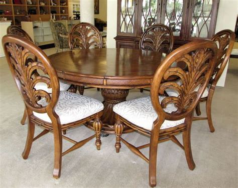 bahama kitchen table 25 best ideas about 60 inch table on