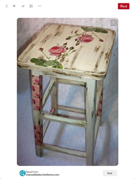 Vintage Decoupage Furniture - 45 best images about m 211 veis restaurados restored