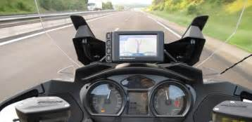 Bmw Navigator V Bmw Motorrad Navigator V Review