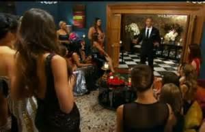 reba a last minute cancellation canceled renewed tv shows the bachelor blake garvey bailed on actress joanna pollard