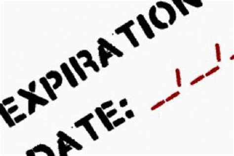 date di scadenza alimenti date di scadenza degli alimenti fisse o flessibili