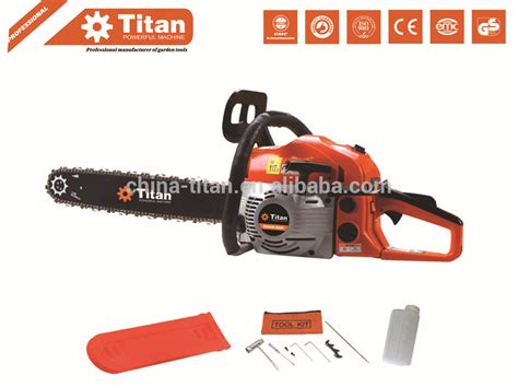Gasoline Petrol Chainsaw 52cc 18 Quot 20 Quot Bar And Chain