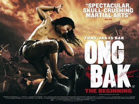 film ong bak 4 full ong bak 2 2009 poster 2 trailer addict
