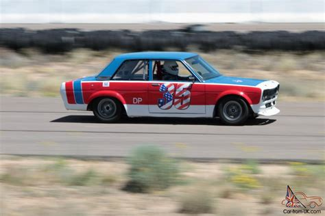 datsun race car 1972 datsun 510 itc scca regional race car fully sorted