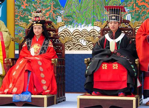 File:Korea Seoul Royal wedding ceremony 1365 06