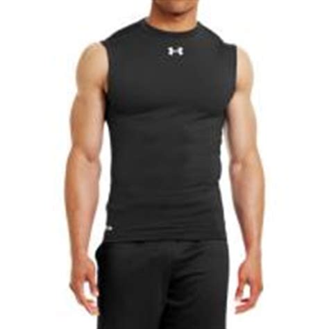 Singlet Armour Army armour s heatgear sonic compression sleeveless shirt