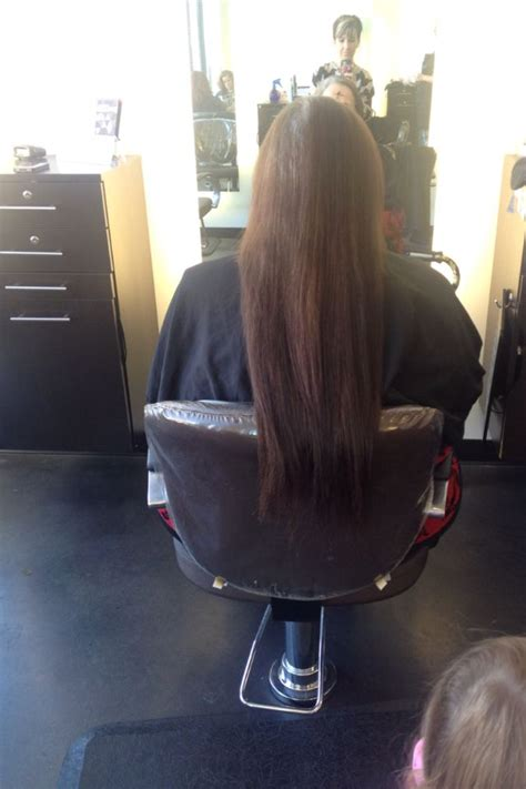 Pin By Kyla On Meanwhile 9 Best Hair Images On Hair