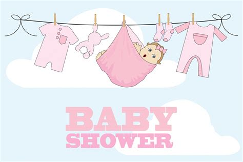 Free Baby Shower by Baby Shower Card Free Stock Photo Domain