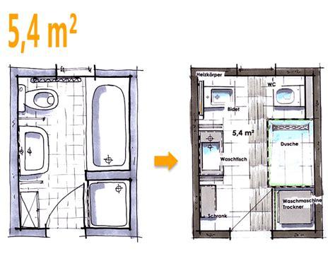 badezimmer 4 5 m2 badplanung kleines bad gr 246 223 er 4m 178 badraumwunder wiesbaden