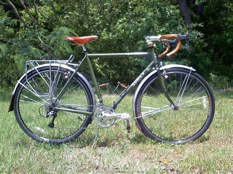 Trucker Surly Lf77 Ps Bike Photo Lht Photos And Bikes