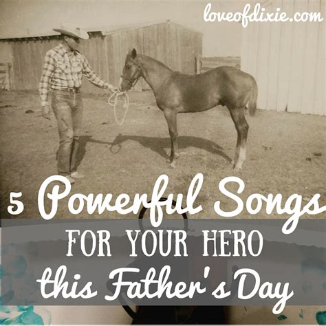 fathers day songs for 5 powerful songs for your this s day of